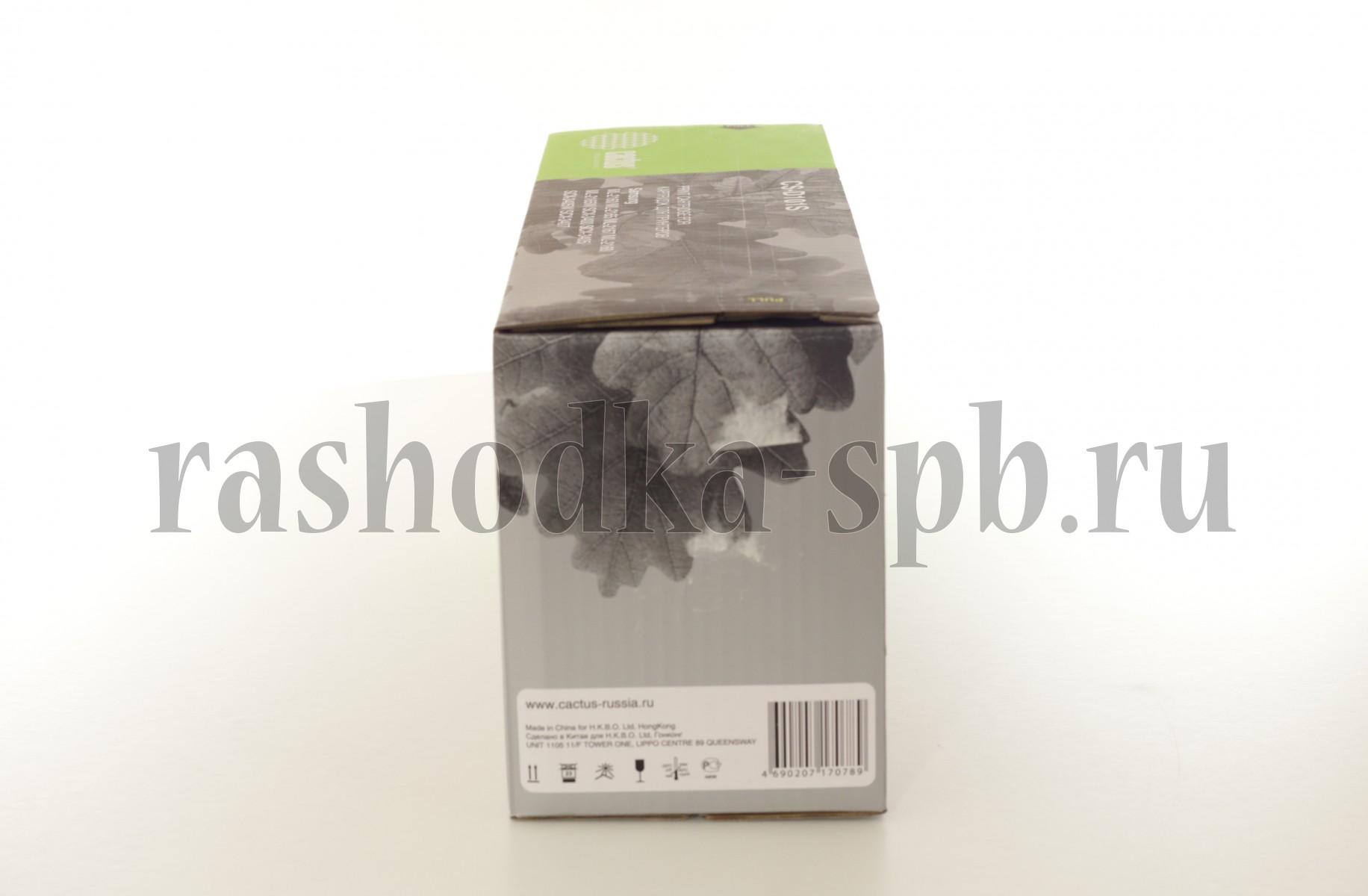 Картридж Cactus (Samsung CS-D111L) Black для Xpress M2022/M2020/M2021/M2020W/M2070