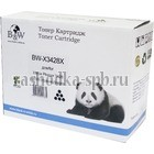 Картридж Black and White 106R01245 BW-X3428 для Xerox