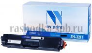 Картридж NV print TN-321T Black для Brother HL-L8250CDN