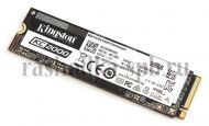 Накопитель SSD 500GB Kingston KC2000 M.2 2280 NVMe